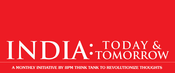IIPM Think Tank Revolutionize Thoughts